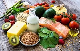 L'alimentation comme carburant de votre santé (ou pas)