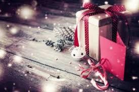 Les cadeaux de Noël sont arrivés !